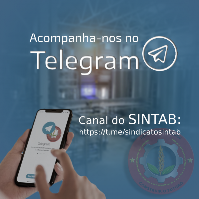 Telegram sintab