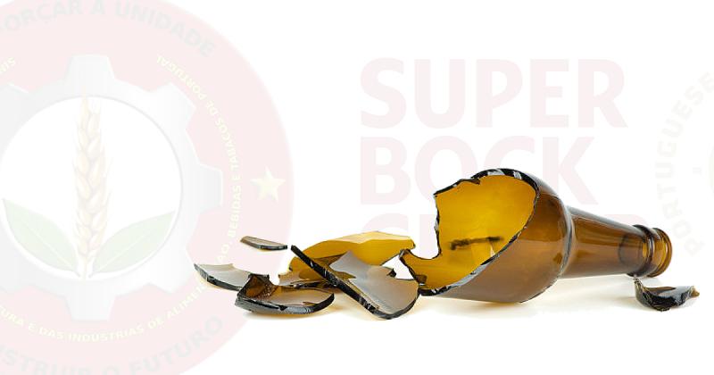Super Bock chantageia trabalhadores