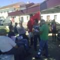 Acção de esclarecimento e mobilização em Montermor-o-Novo