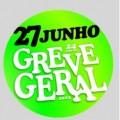 GREVE GERAL 27 JUN.