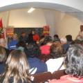 43º Aniversário CGTP-IN - Évora