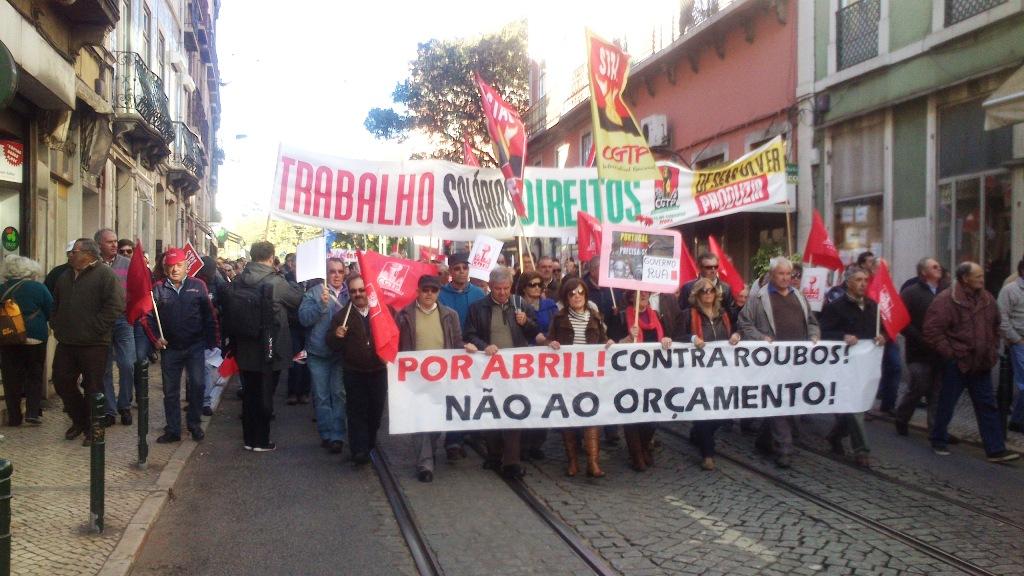 26 NOV. - Lisboa - 1