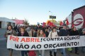 26 NOV. 2013 – Dia Nacional de Indignação, Protesto e Luta no Distrito de Évora