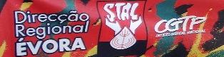 Direcção Regional Évora do STAL