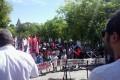Grande jornada de luta no 1º Maio 2014 Distriro de Évora