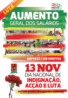 cartaz 13 nov curvas