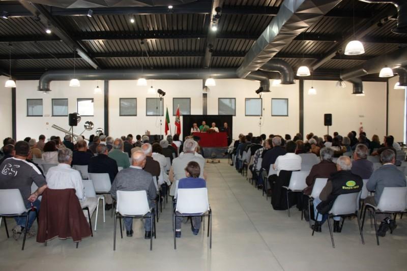 Sessão evocativa 40 anos Reforma Agrária - 24 Outubro 2015 Arraiolos 7