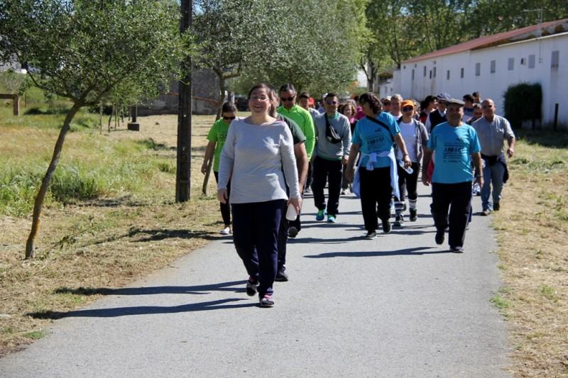2Manhã desportiva - Caminhada 1