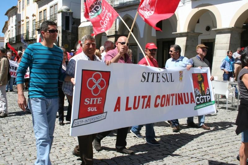 Manifestação 1