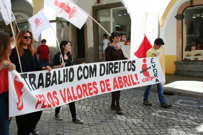 Manifestação 3