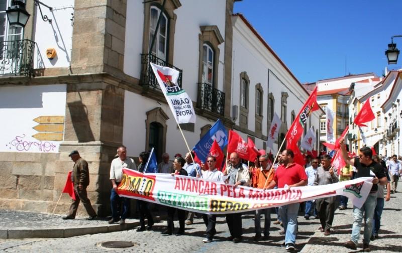 Manifestação 7
