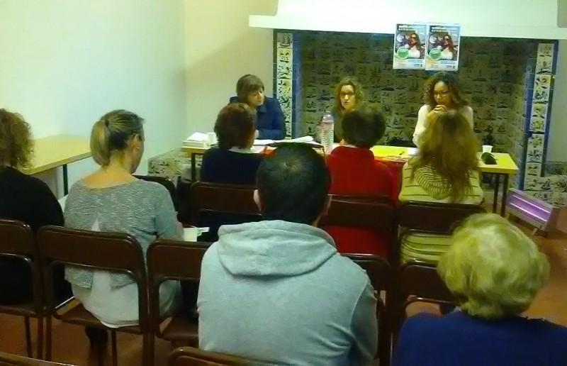 Debate sobre assédio em Évora