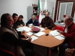 Assinatura ACEP Arraiolos