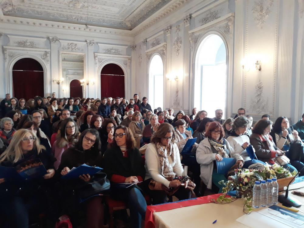 Plenário SPZS