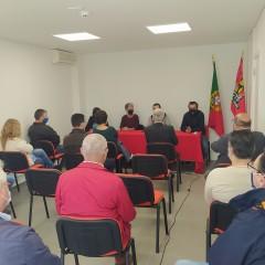 Casa sindical Évora