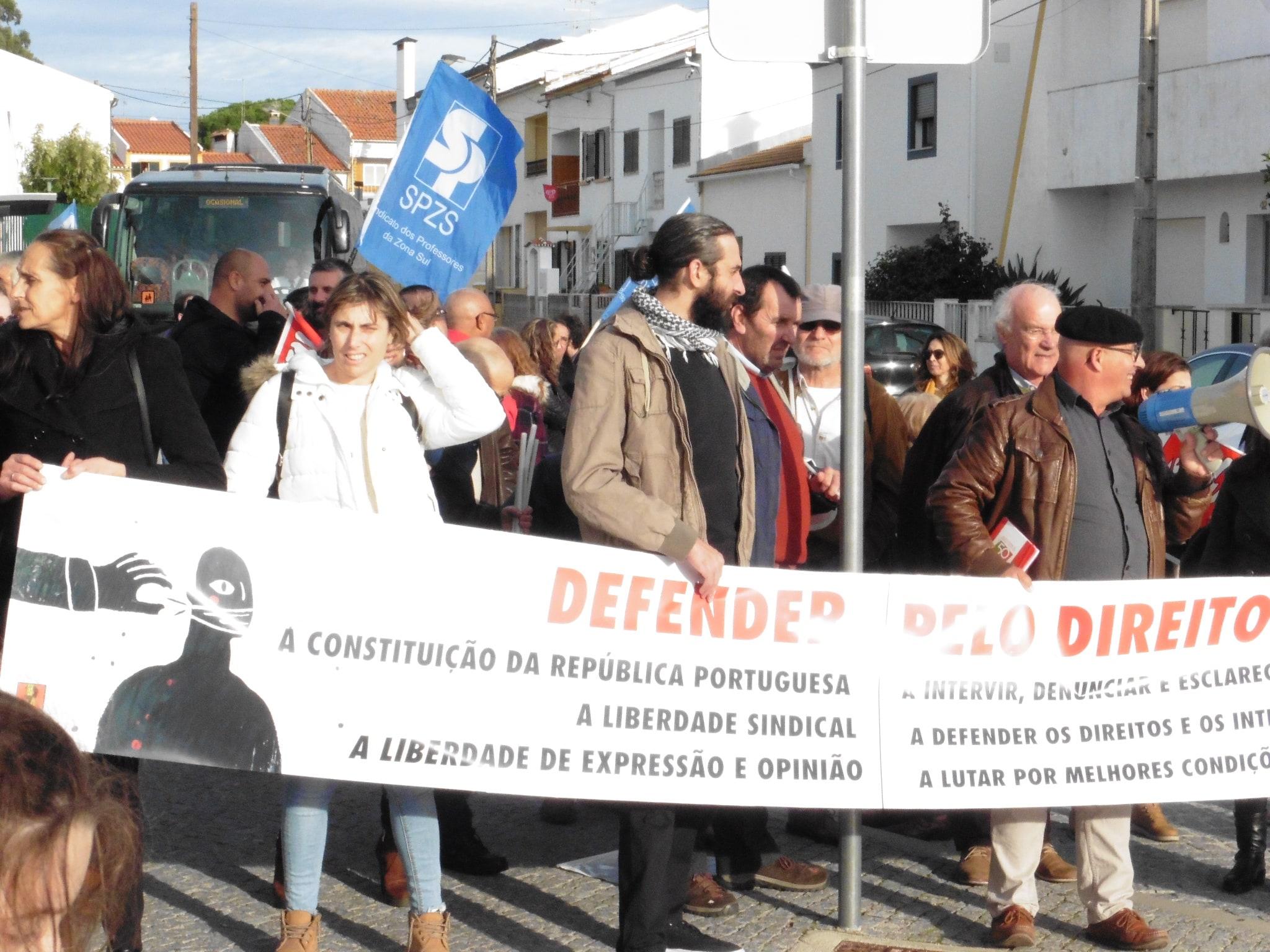 protesto nisa 11112019 2