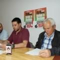conferencia de imprensa