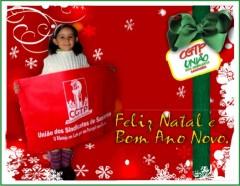 cartao natal 2014