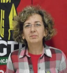 Cristina Tomé