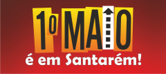 1 Maio é em Santarém